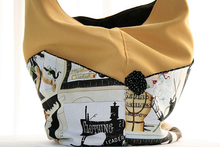 Tasche Julchen